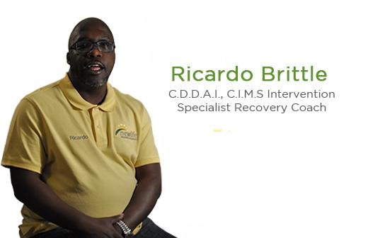 Ricardo Brittle